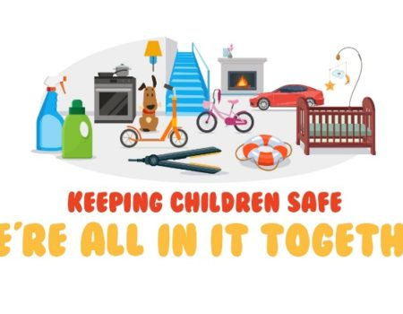 #safechildrentogether